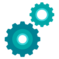 App development icon by Inqbarna