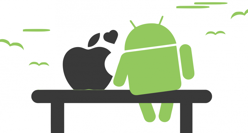 We are hiring! Looking for senior Android and iOS developers