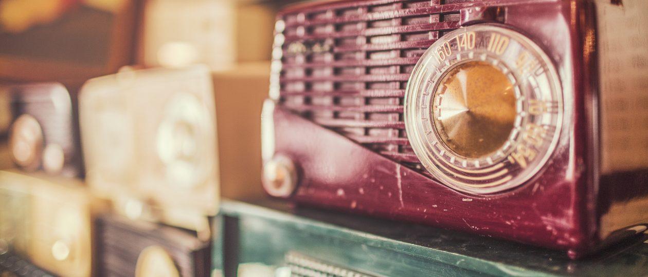 Inqbarna en la radio