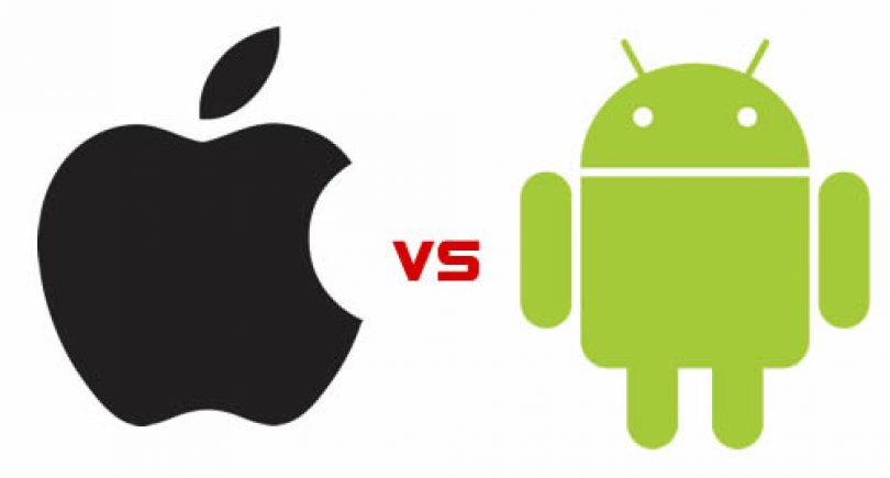 Cómo elegir el sistema operativo de una app
