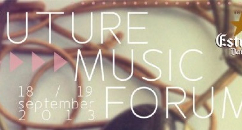 Future Music Forum en Barcelona